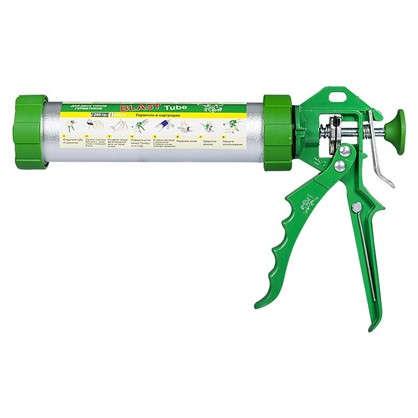 Пистолет для герметика Blast для герметиков в фольге и в картриджах