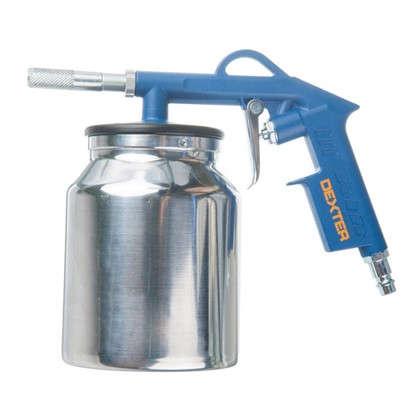 Пистолет для пескоструйной обработки Dexter