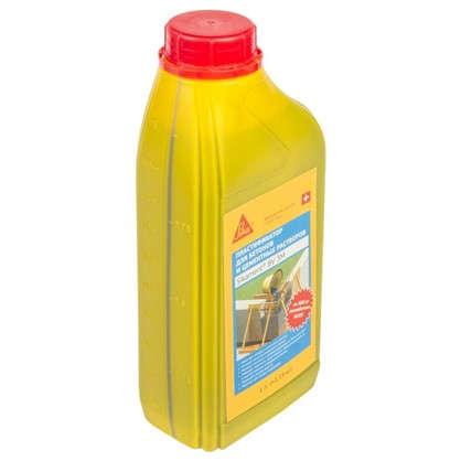Купить Пластификатор для бетона Sika Sikament BV-3M 1 л дешевле