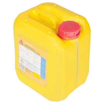 Купить Пластификатор для растворов Sika Mix Plus 5 кг дешевле