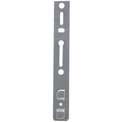 Пластина анкерная КВЕ 1.5х190 мм сталь