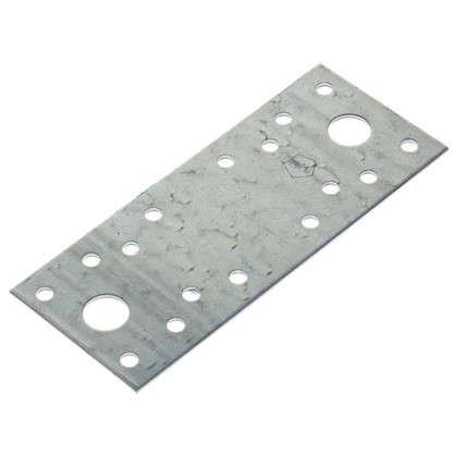 Купить Пластина крепежная 130х53х1.8 мм дешевле