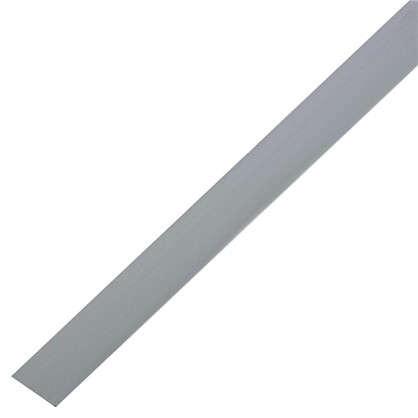 Купить Пластина крепежная 2000x35х2 мм алюминий дешевле