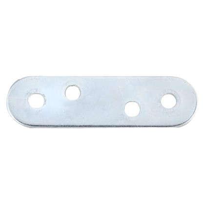 Купить Пластина крепежная 60х18х2 мм 6 шт. дешевле