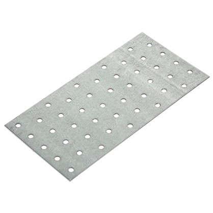 Купить Пластина соединительная 100х200х1.8 мм дешевле