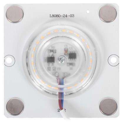 Купить Плата светодиодная 02-18 12 Вт 220 В 80 Лм степень защиты IP20 дешевле
