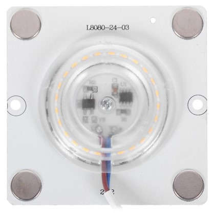 Купить Плата светодиодная 02-20 12 Вт 220 В 80 Лм степень защиты IP20 дешевле