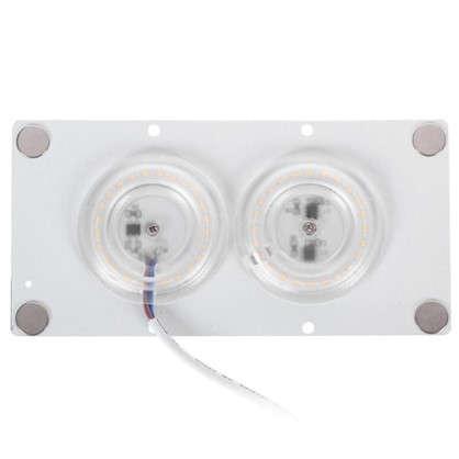 Плата светодиодная 02-23 24 Вт 220 В 80 Лм степень защиты IP20