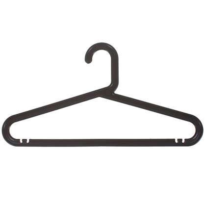 Плечики для одежды пластик