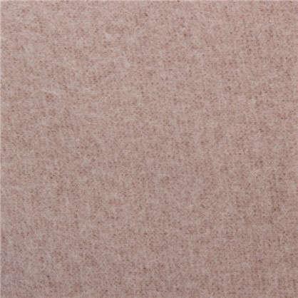 Плед 110х150 см флис цвет экрю