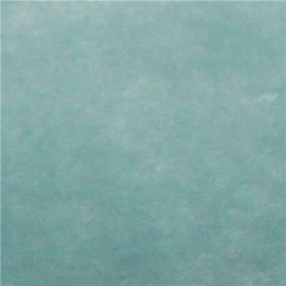 Плед 180х200 см фланель цвет голубой