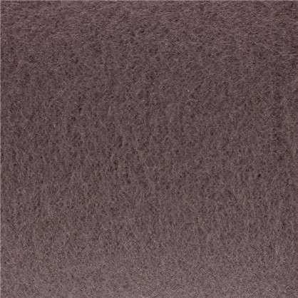 Плед Bolero 130х160 см флис цвет коричневый