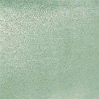 Купить Плед фланелевый цвет зеленый 180х200 см дешевле