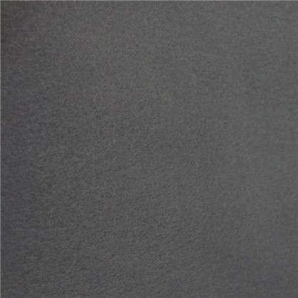 Плед флисовый  цвет серый 130х170 см
