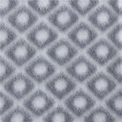 Купить Плед флисовый Play 130х170 см цвет серый дешевле