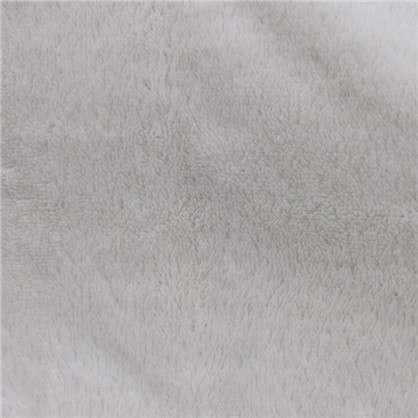 Плед Prestige 200х220 см микрофибра цвет светло-бежевый
