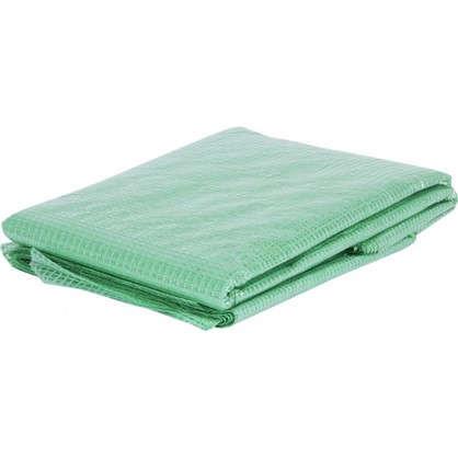 Купить Пленка армированная Geolia зеленая 200 мкм 10х4 м дешевле
