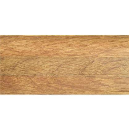 Плинтус напольный Artens ПВХ 65 мм 2.5 м цвет мачерата
