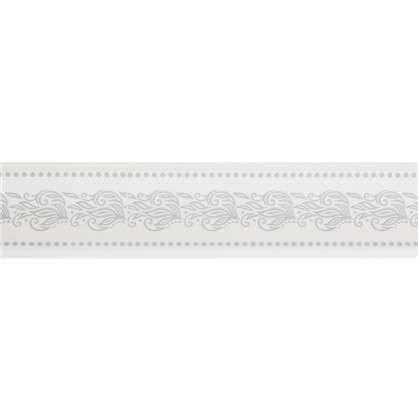 Купить Потолочный плинтус А 4020 200х5.4 см цвет жемчужный дешевле