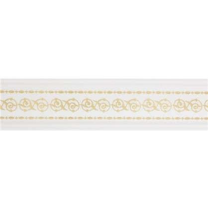 Купить Потолочный плинтус Z 4501 200х5.7 см цвет золотой дешевле