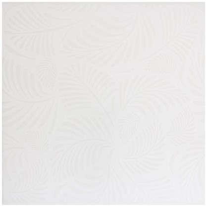 Купить Потолочная плитка экструдированная FX А-029 2 м2 50х50 см пенополистирол цвет перламутровый дешевле