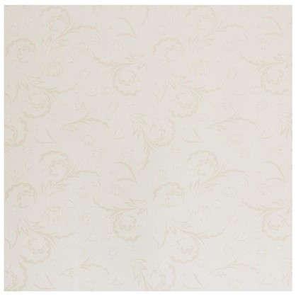 Купить Потолочная плитка экструдированная FX Весна 2 м2 цвет золотой дешевле