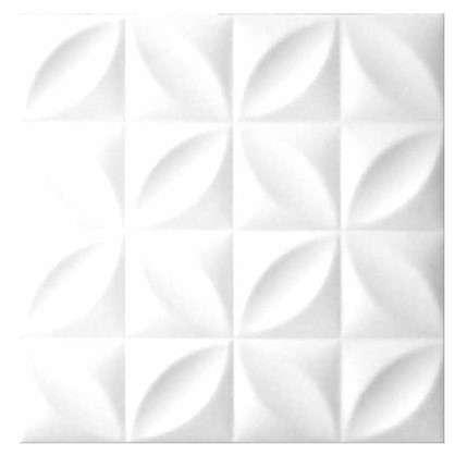 Потолочная плитка С2004 2 м2 50х50 см экструдированный полистирол