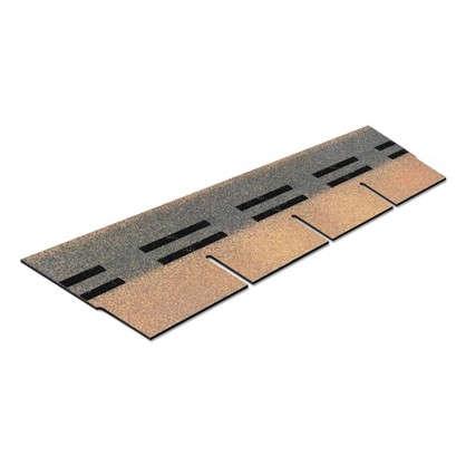 Плитка фасадная HAUBERK песчаный кирпич