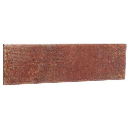 Плитка фасадная Loft brick chili 0.6 м2