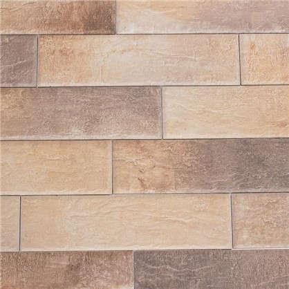 Купить Плитка фасадная Loft brick masala 0.6 м2 дешевле