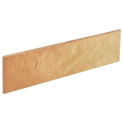 Купить Плитка клинкерная Cerrad Rustiko Gobi 0.5 м2 дешевле