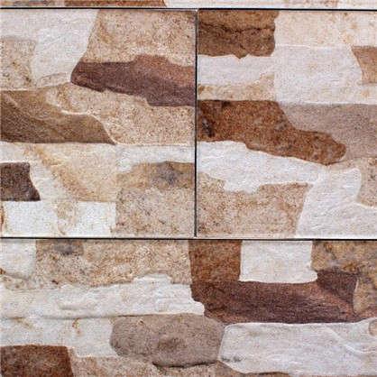 Купить Плитка клинкерная фасадная Cerrad Aragon natura 0.6 м2 дешевле