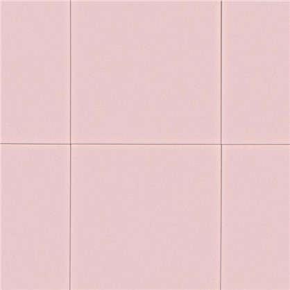 Плитка наcтенная Калейдоскоп 20х20 см 1.04 м2 цвет светло-розовый