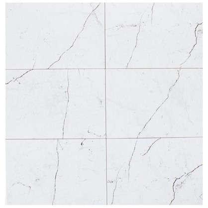 Плитка наcтенная Помпеи 7С 27.5х40 см 1.65 м2 цвет белый