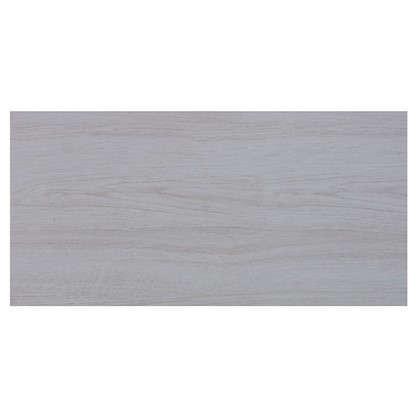 Плитка наcтенная Сноувинд 20х40 см 1.58 м2 цвет белый