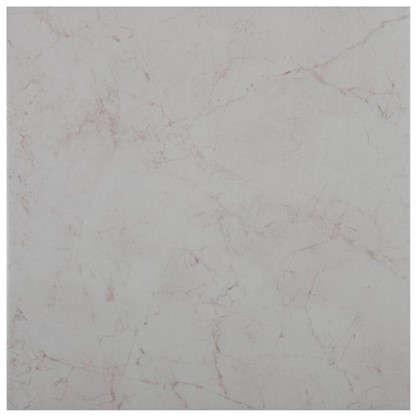 Напольная плитка Alfa 32.6x32.6 см 1.17 м2 цвет серый