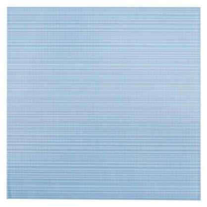 Напольная плитка Дельта 30х30 см 1.26 м² цвет голубой