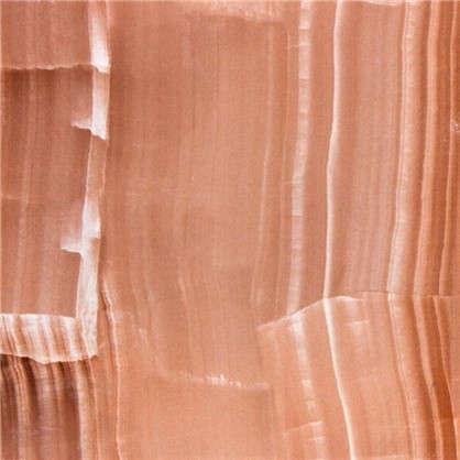 Напольная плитка Эллада 32.7х32.7 см 1.39 м2 цвет коричневый