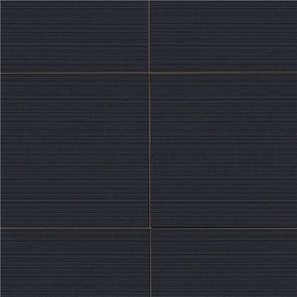 Напольная плитка Капри G 30х30 см 1.35 м2 цвет чёрный