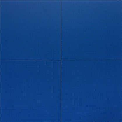 Напольная плитка Марокко 2П 40х40 см 1.76 цвет синий