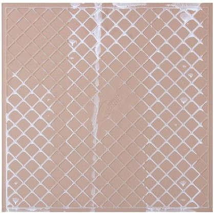 Напольная плитка Медисон G 42х42 см 1.41 м2 цвет бежевый