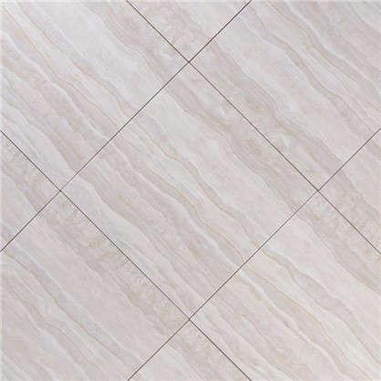 Напольная плитка Монте-Карло 32.7х32.7 см 1.39 м2 цвет бежевый