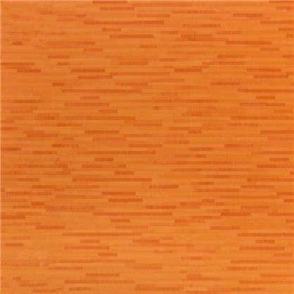 Купить Напольная плитка Olive 32.6x32.6 см 1.17 м2 цвет оранжевый дешевле