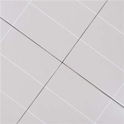 Купить Напольная плитка Pietra 43x43 см 1.29 м2 цвет коричневый дешевле