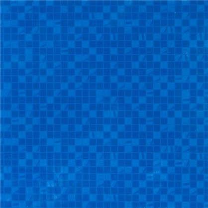 Купить Напольная плитка Reef 32.6x32.6 см 1.17 м2 цвет синий дешевле