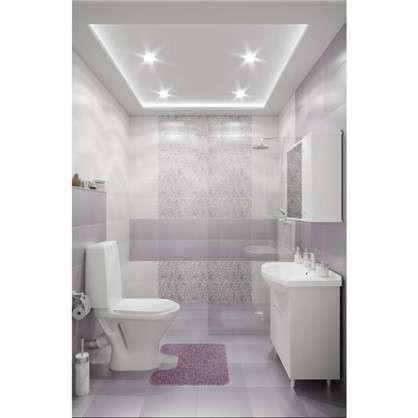 Купить Напольная плитка Tivoli 33х33 см 1 м2 цвет серый дешевле