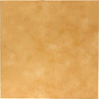Купить Напольная плитка Валентино 30х30 см 1.08 м2 цвет бежевый дешевле