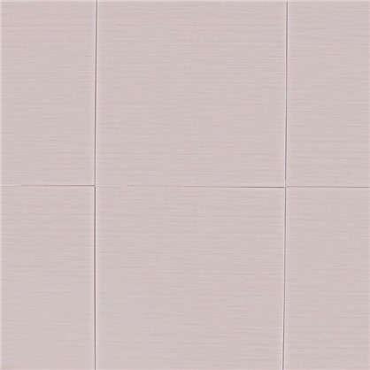 Напольная плитка White 30х30 см 1.08 м2 цвет белый