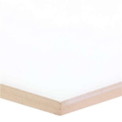 Плитка настенная Буранелли 20х23.1 см 0.76 м2 цвет белый