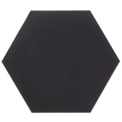 Плитка настенная Буранелли 20х23.1 см 0.76 м2 цвет чёрный